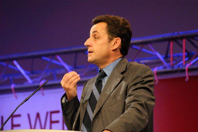 Саркози назвал главную проблему мира