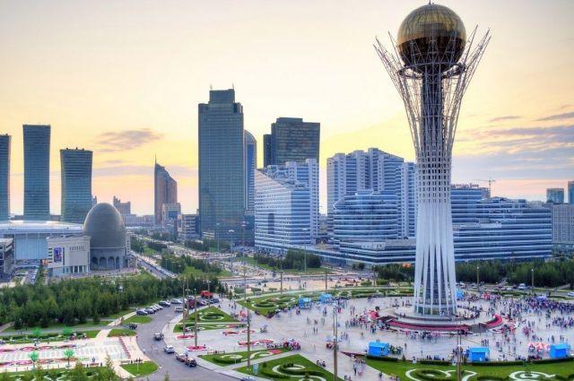 Казахстан официально отказался откириллицы