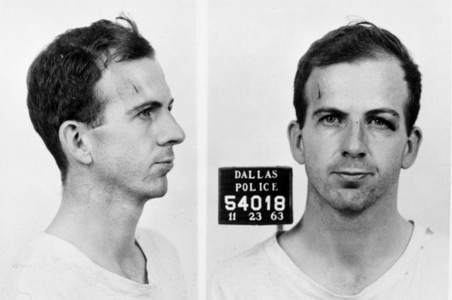 ЦРУ рассекретило документы обобщении убийцы Кеннеди сагентом КГБ