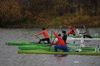 На гребном канале в Барнауле открыли спорткомплекс
