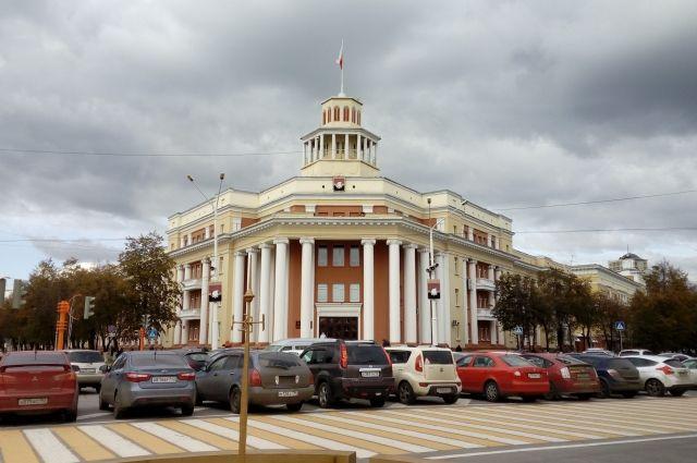За пять лет население Кемерова увеличилось на 3,1%.