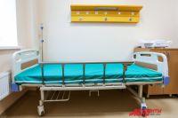 врачи боролись за жизнь девочки, но спасти ребёнка не удалось.