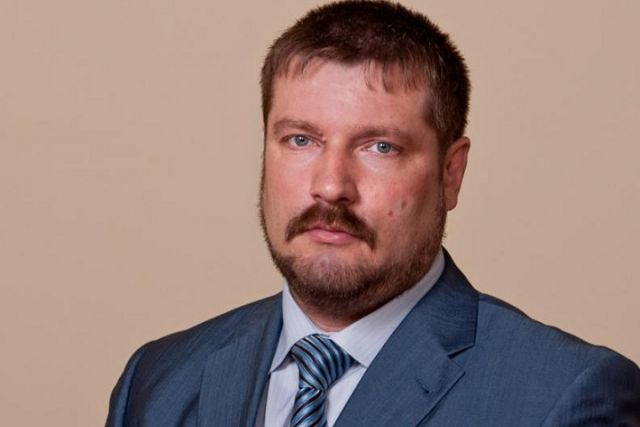 Заммэра Вологды Алексей Макаровский сокращен вместе сдолжностью