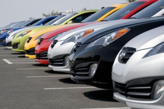 ВКиеве могут запретить парковку вцентре города