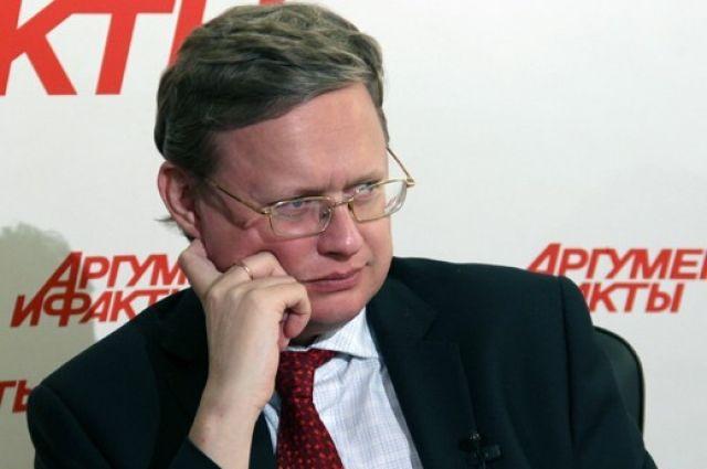 Российскому профессионалу Михаилу Делягину запретили заезд вМолдавию