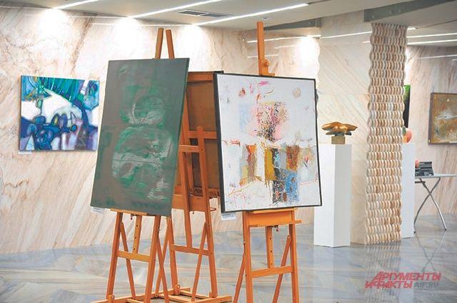 Воронежская художница Евгения Ножкина вошла вТоп-20 живописцев издания «Forbes» (ФОТОПОДБОРКА)