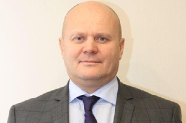 Владислав Логинов руководил администрацией Советского района с октября 2016 года.