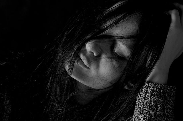 Многие заболевания сегодня вызваны стрессом.