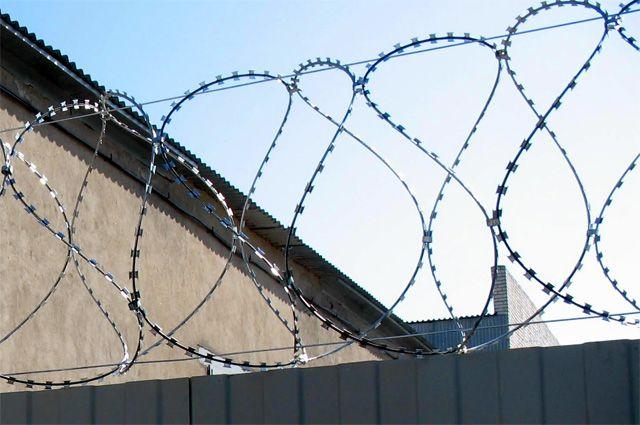 В Украине к концу года закроют 13 тюрем