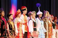 В НСО живут люди более 100 национальностей.