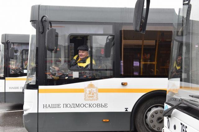 «Мострансавто» получило 100 новых автобусов