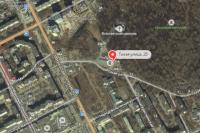 Место с повышенным радиационным фоном находится недалеко от Егошихинского кладбища.