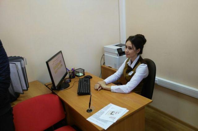 Четвёртый наСтаврополье МФЦ для бизнеса открылся вМинеральных Водах