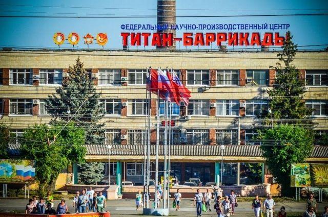 Попавший под санкции волгоградский производитель «Искандеров-М» независит отимпорта