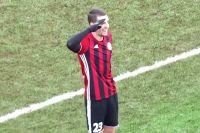 Драго Милович забил уже шесть мячей в составе молодёжки пермяков.
