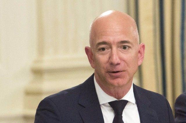 Forbes назвал богатейших людей в мире
