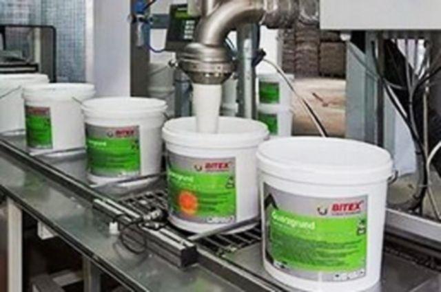 Завод «Битекс-Сибирь» выпустил краску, которая не имеет запаха
