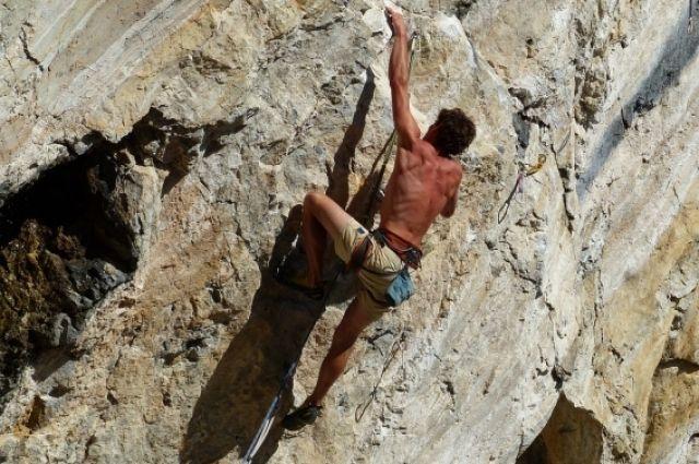 Чемпионы мира и Европы приедут в Тюмень на соревнования по скалолазанию