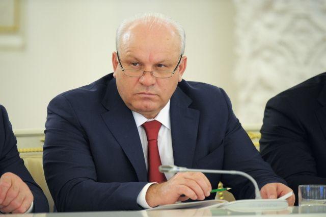 Виктор Зимин.
