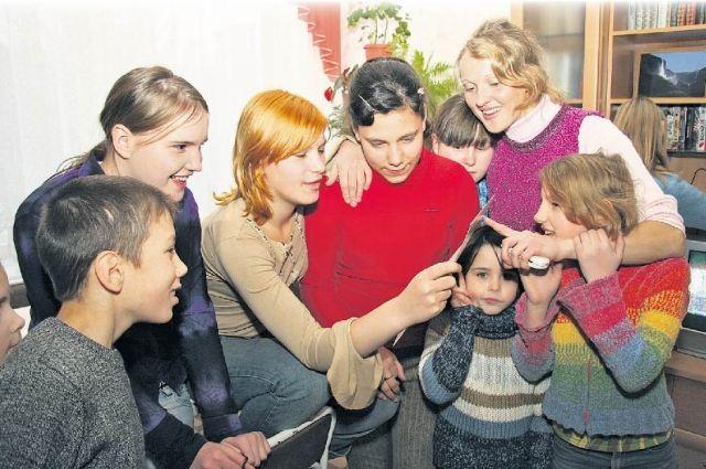 В Тюмени пройдет социальный проект FamilyGO