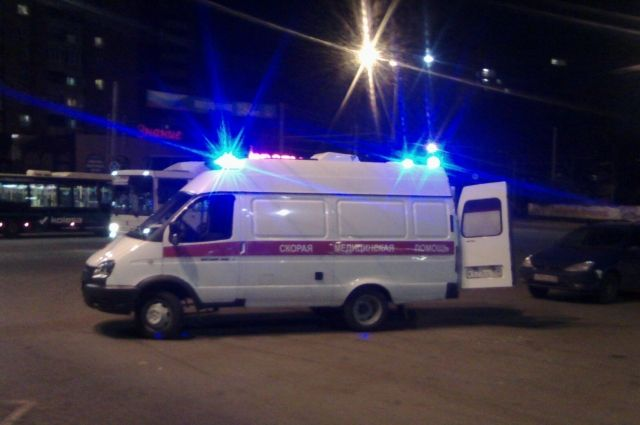 Пьяная женщина сбила 3-летнюю девочку вКлетне