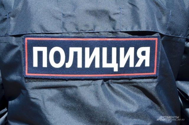 В Тюмени на Максима Горького избили молодого человека