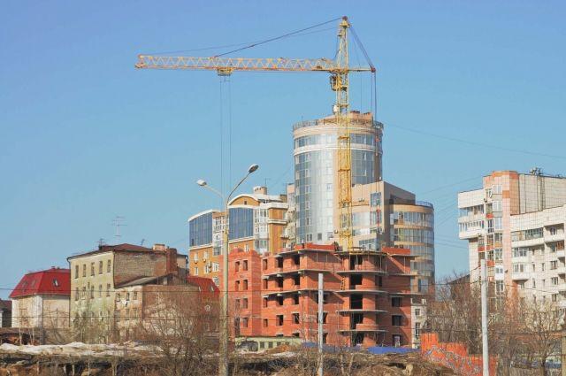 Долевое строительство останется в прошлом.