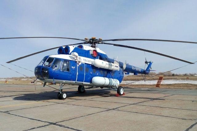 Найдено тело одной изжертв крушения Ми-8 уберегов Шпицбергена