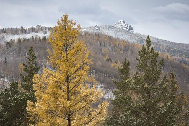 На текущей неделе вКрыму предполагается 1-ый снег