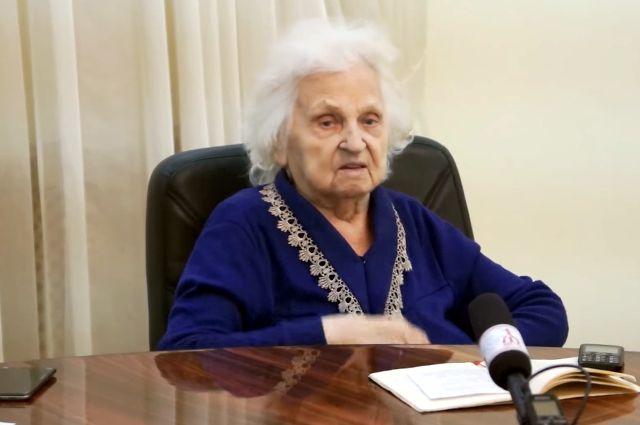 В Тюмени состоится прощание с известной травницей Лидией Суриной