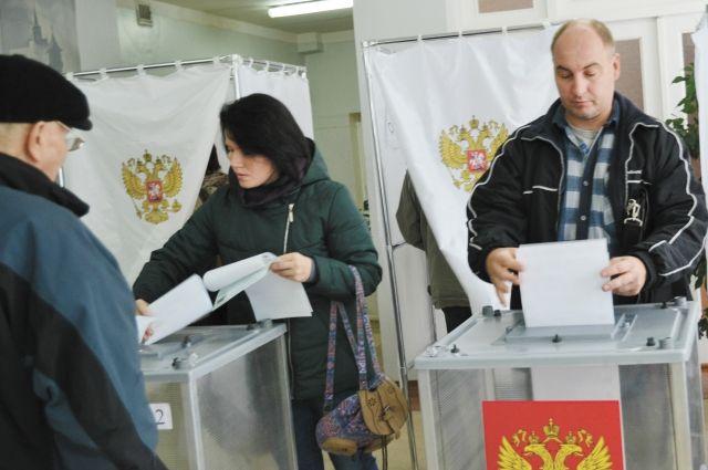 Выборы губернатора Красноярского края пройдут осенью 2018 года.