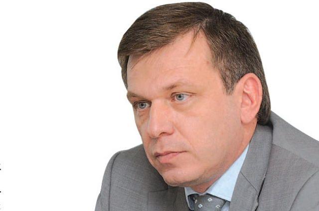Игорь Меркулов не станет менять сферу деятельности.