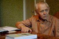 Борис Моисеев: «Мы со студентами подбирали собеседников из старожилов, беседовали с ними об истории села, жизни людей и их занятиях».