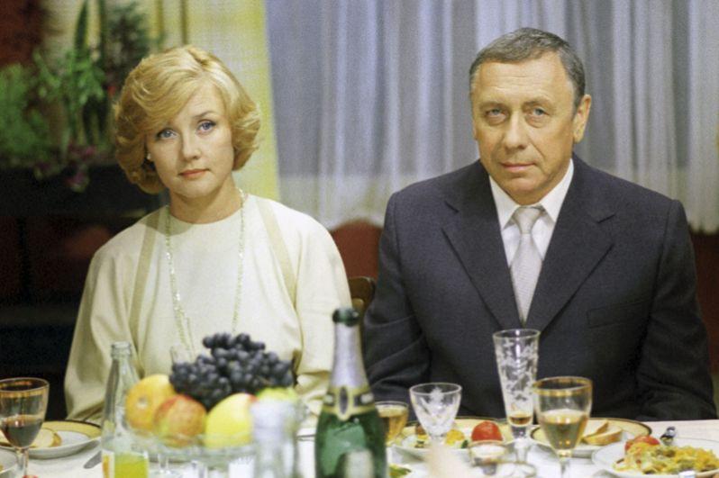 «Время желаний» (1984) — Владимир Дмитриевич.
