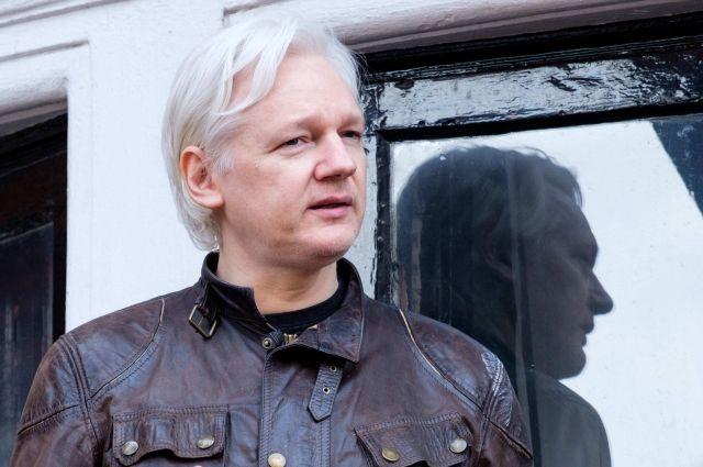 Джулиан Ассанж поведал очисле служащих WikiLeaks