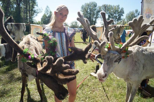 ВЧелябинскую область непустили 5 тонн рогов марала изКазахстана