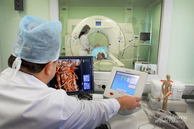 В Министерстве здравоохранения сказали онехватке 900 докторов вмедицинских учреждениях Крыма