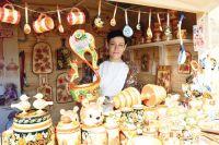 Тоболяк и тюменцы признаны лучшими мастерами народных промыслов региона