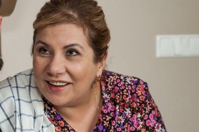 Марина Федункив: Я как амбициозная женщина не могу пройти мимо таких событий и тоже решила баллотироваться.