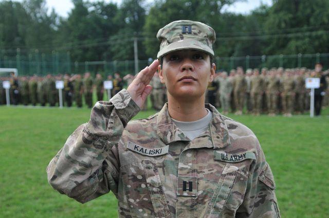 Суд в Вашингтоне заблокировал запрет Трампа на службу в армии трансгендеров
