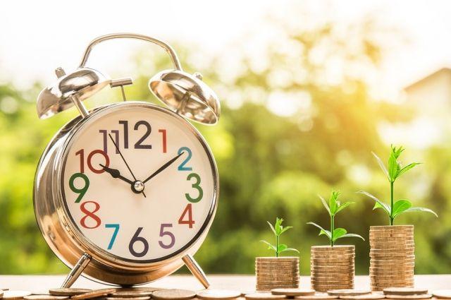 Объем ВВП в Кузбассе к 2020 году достигнет 1,1 трлн рублей.