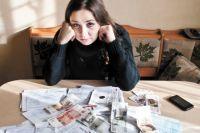 Должники не смогут брать кредиты.