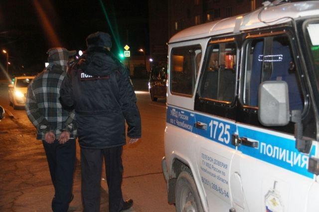 В Тюмени изъята партия контрафактного алкоголя