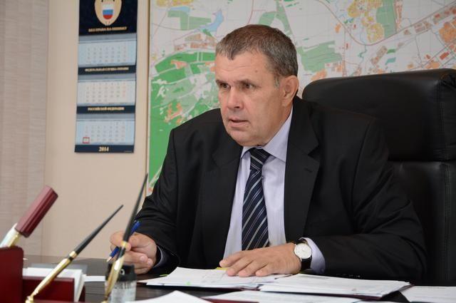 Более двух лет проработал Зуевский начальником департамента.