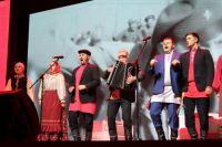 Отмечать праздник с лозунгами, демонстрациями, заседаниями, трудовыми подарками, - в Красноярском крае стали с 1927 года.