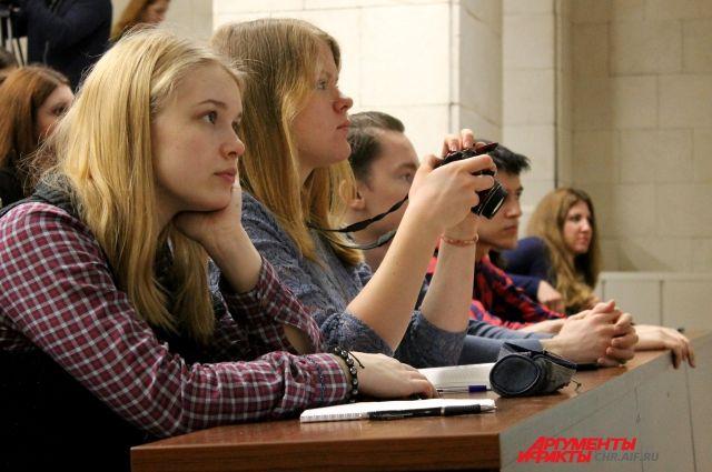 Нажурфаке ВГУ бесплатно будут обучать  только военных корреспондентов