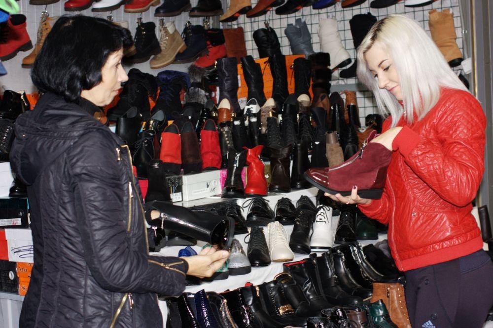 Туфли, демисезонные и зимние сапоги
