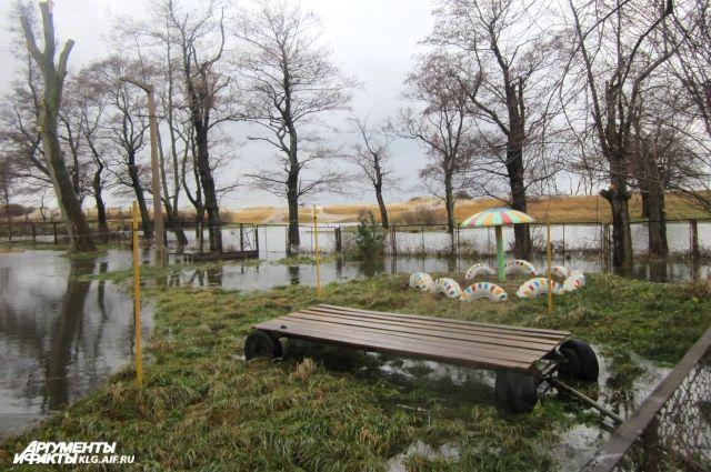 Алиханов назвал наиболее пострадавшие от паводков районы региона.