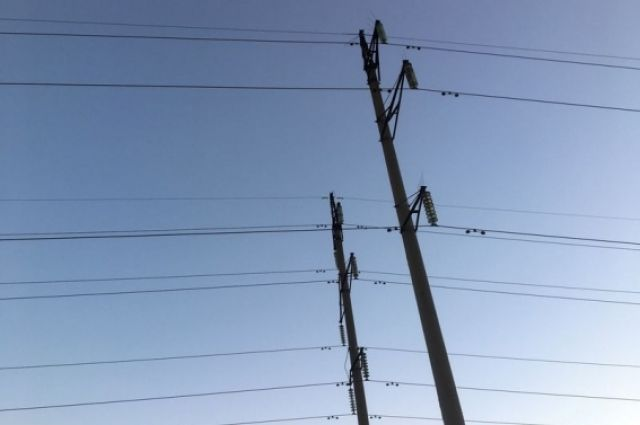 Энергоснабжение вТульской области восстановлено