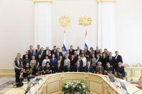 Центр экспертизы контрактной деятельности появится в Тюмени